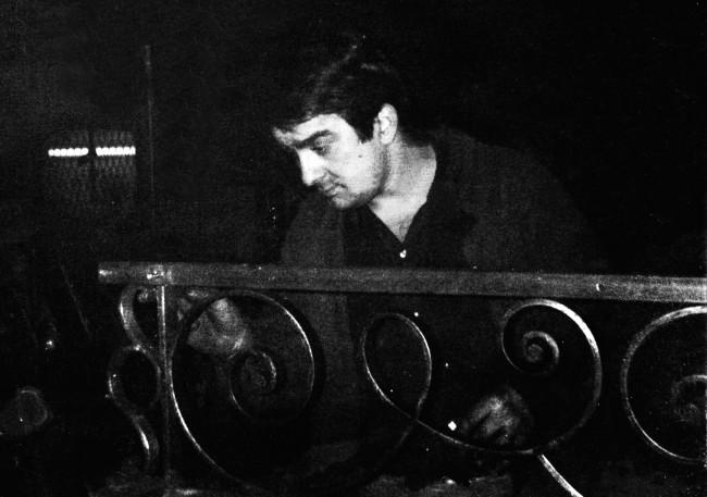 Lucien Longueville