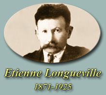 Etienne Longueville