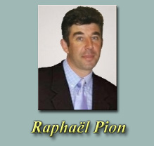 Raphaël Pion